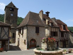 Autoire | Things to See and Do in Autoire the Lot, France