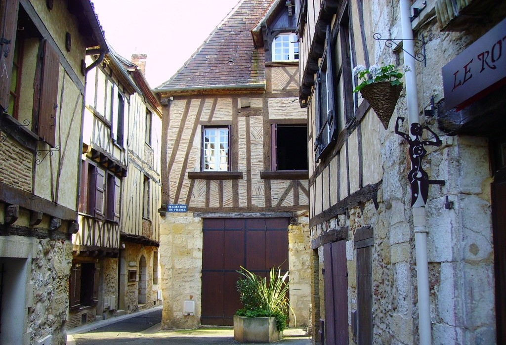 Bergerac Things to See and Do in Bergerac the Dordogne France