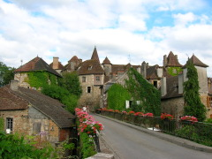 Carennac | Things to See and Do in Carennac, the Lot France