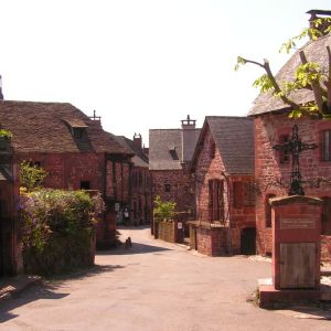 Collonges-la-Rouge | Things to See and Do in Collonges-la-Rouge the Correze, France