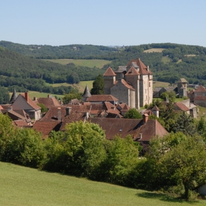 Curemonte | Things to See and Do in Curemonte the Correze, France