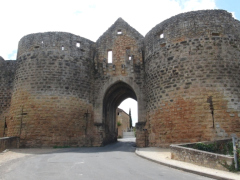 Domme | Things to See and Do in Domme, France