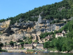 La Roque Gageac | Things to See and Do in La Roque Gageac the Dordogne, France