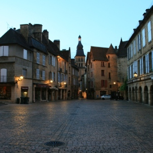 Sarlat | Things to See and Do in Sarlat the Dordogne, France
