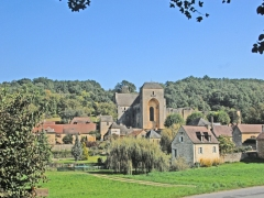 St Amand-de-Coly | Things to See and Do in St Amand-de-Coly the Dordogne, France