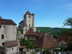 Saint-Cirq-Lapopie | Things to See and Do in Saint-Cirq-Lapopie the Lot, France