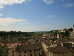 St Emilion, Things to See and Do in St Emilion the Gironde, France