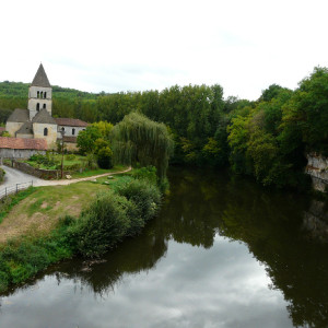 St Leon-sur-Vezere | Things to See and Do in St Leon-sur-Vezere the Dordogne, France