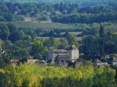 Tremolat | Things to See and Do in Tremolat the Dordogne, France