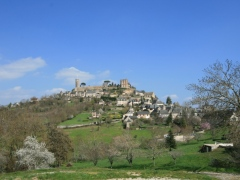 Turenne | Things to See and Do in Turenne the Correze, France